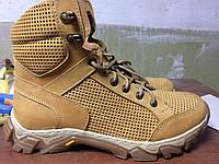Берцы, ботинки тактические женские  38 размер