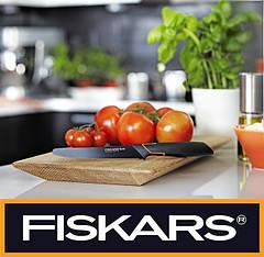 Кухонные аксессуары и ножи FISKARS