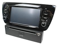 Штатная автомагнитола LsqStar ST-8318С Фиат Doblo