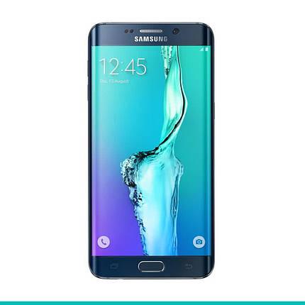 Смартфон Samsung Galaxy S6 Edge Plus G928F 32Gb ZDA Витрина, фото 2