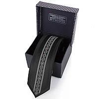 Галстук ETERNO Мужской шелковый галстук ETERNO (ЭТЕРНО) EG643