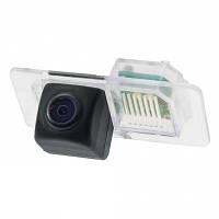 Штатная камера заднего вида Gazer CC100-293-L для BMW