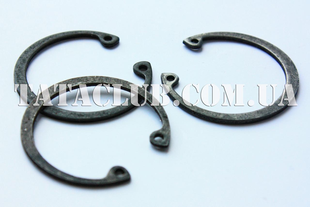 Кольцо стопорное шкворня (613 EI,613 EII, 613 EIII) TATA MOTORS / Internal Circlip