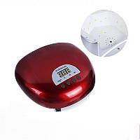 Лампа для маникюра UV/LED SUN T9 48 Вт гель лак для сушки ногтей Оригинал, фото 1