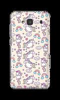 Чехол для Xiaomi Redmi 2 Пони опт/розница