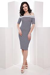 Женское летнее платье SV Трина