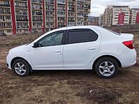 Автокраска Paintera BASECOAT RM Dacia 389 Blanc Glacier  0.8L
