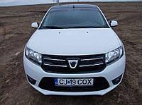 Автокраска Paintera BASECOAT RM Dacia 369 Blanc Glacier  0.8L