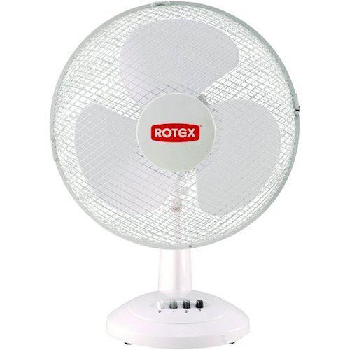 Вентелятор Настільний Rotex RAT01-E
