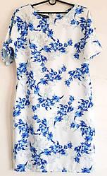 Сукня жіноча креп-шовк (50, 52,54 рр)