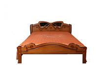 """Кровать """"Баттерфляй"""" (орех темный), фото 1"""