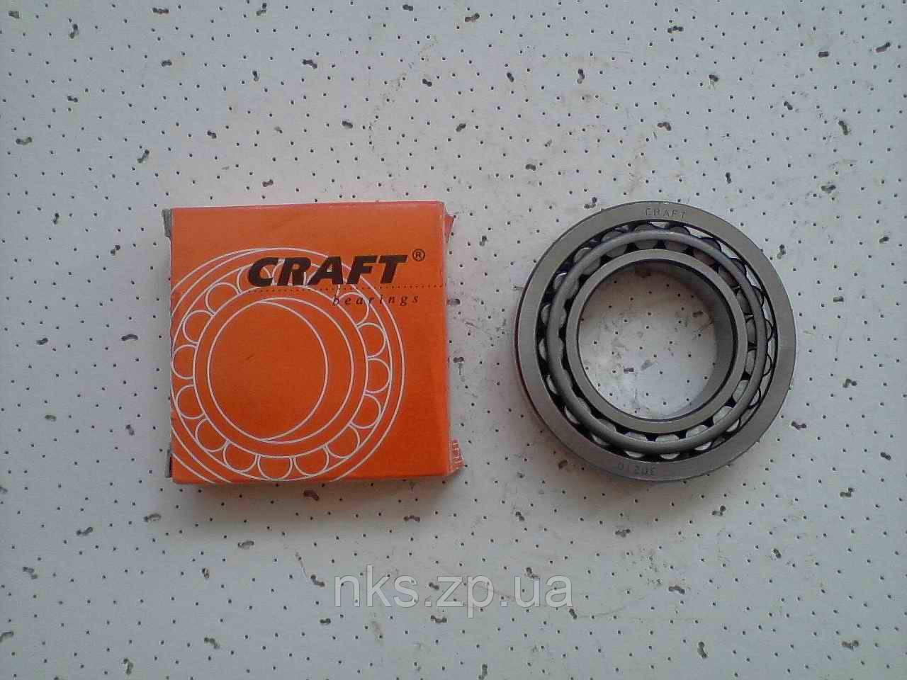 """Подшипник 7210 (30210) """"Craft""""."""