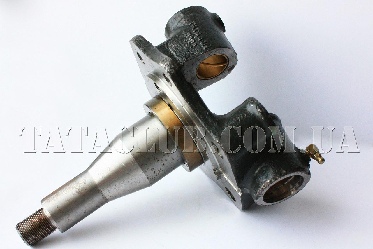 Кулак поворотный в сборе (613 EI) AUTOMAXX /  As.Stb Axle w/ Bsh STD