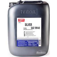 Масло моторное Teboil Silver 10W40 (п/синт)20L