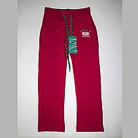 Подростковые трикотажные брюки на девочек пр-во Турция 5254, фото 1