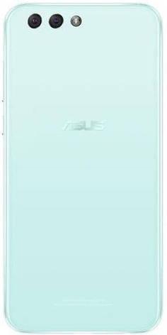 Смартфон ASUS ZenFone 4 (ZE554KL) [Green+bumper (ZE554KL-1N010WW)], фото 2