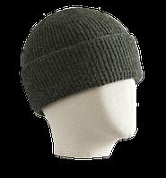Шапка мужская вязаная Oxygon Snowboard серый