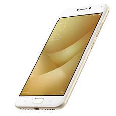 Смартфон ASUS ZenFone 4 Max (ZC554KL) [Gold (ZC554KL-4G110WW)], фото 2