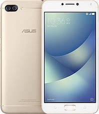 Смартфон ASUS ZenFone 4 Max (ZC554KL) [Gold (ZC554KL-4G110WW)], фото 3