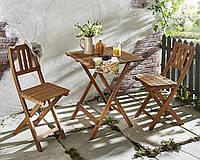 1 стол + 2 стула, фото 2