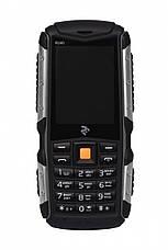 Телефон 2E R240 Dual Sim Black, фото 2