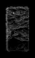Чехол для Xiaomi Redmi 2 Черная вода опт/розница