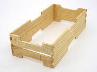 Рамка для сотового меда под рамку 435Х145 по 6шт.