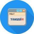 TRASSIR Web Client, фото 1