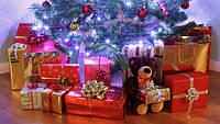 Новогодние и Рождественские подарки. Время делать покупки!