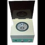 Центрифуга лабораторная мод.80-2 до 4000 об/мин, 12х30 мл, с таймером, фото 2
