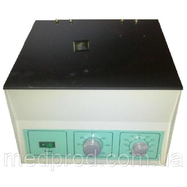 Центрифуга лабораторная мод.80-2 до 4000 об/мин, 12х30 мл, с таймером