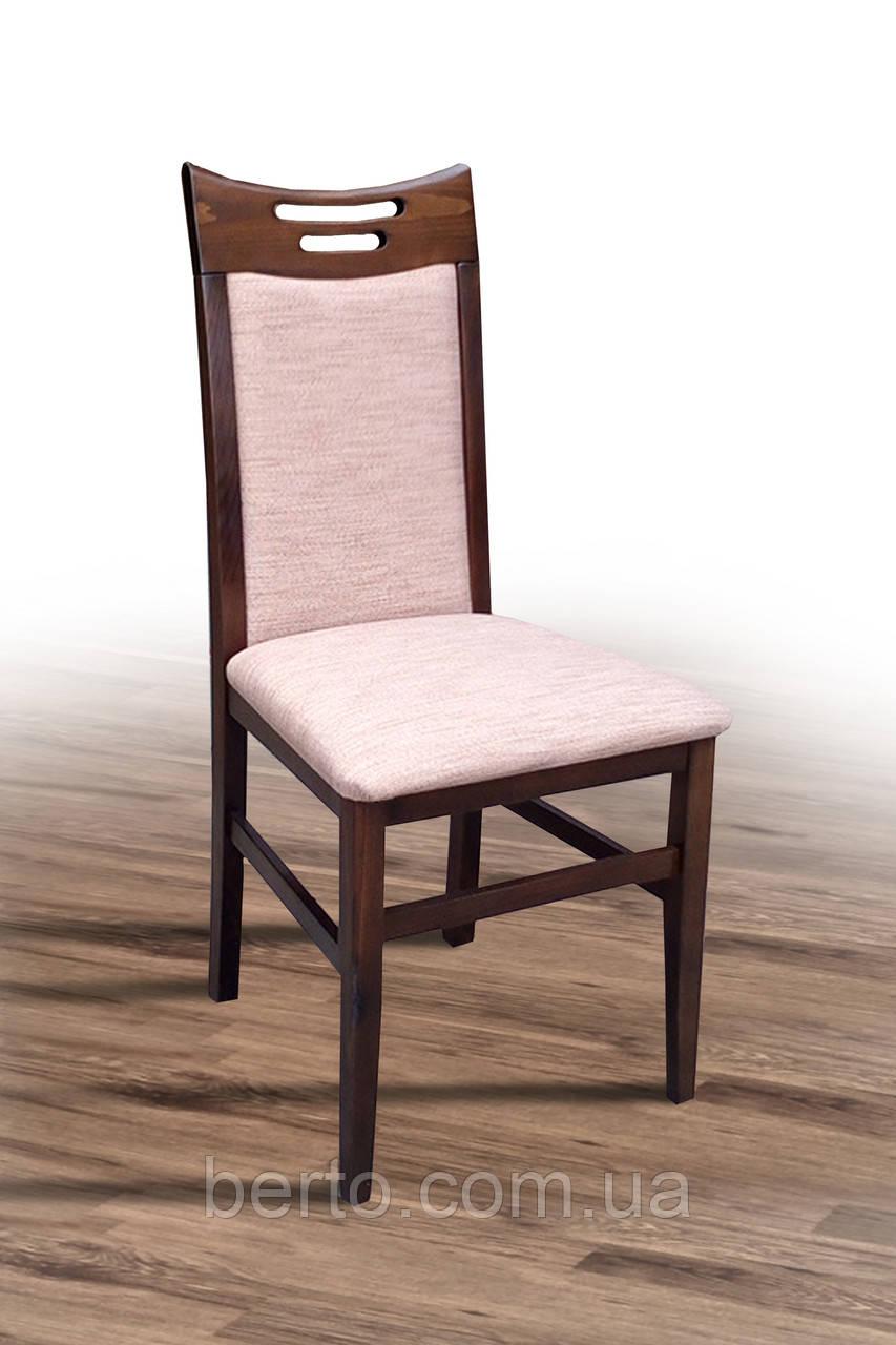 Стул деревянный Юля Микс мебель