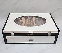 Набор столовых приборов KING Hoff  KH-3548  72 предмета, фото 1