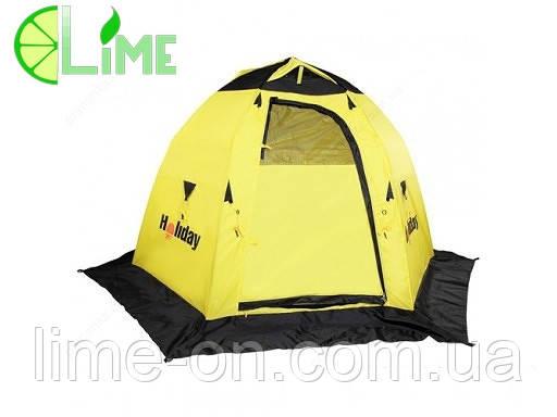 Палатка зимняя, Holiday Easy Ice 6