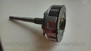 Редуктор стартера AZJ-4617 Iskra 5.5 кВт