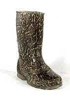 Сапоги резиновые женские Verona высокие, фото 1
