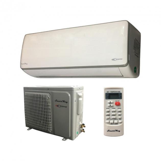 Сплит-система инвертор SmartWay SAF-E12APL