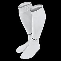 Гетры футбольные Joma Classic II  (белые)