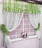Кухонные шторы и занавески интернет магазин, фото 2