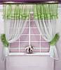 Кухонные шторы и занавески интернет магазин