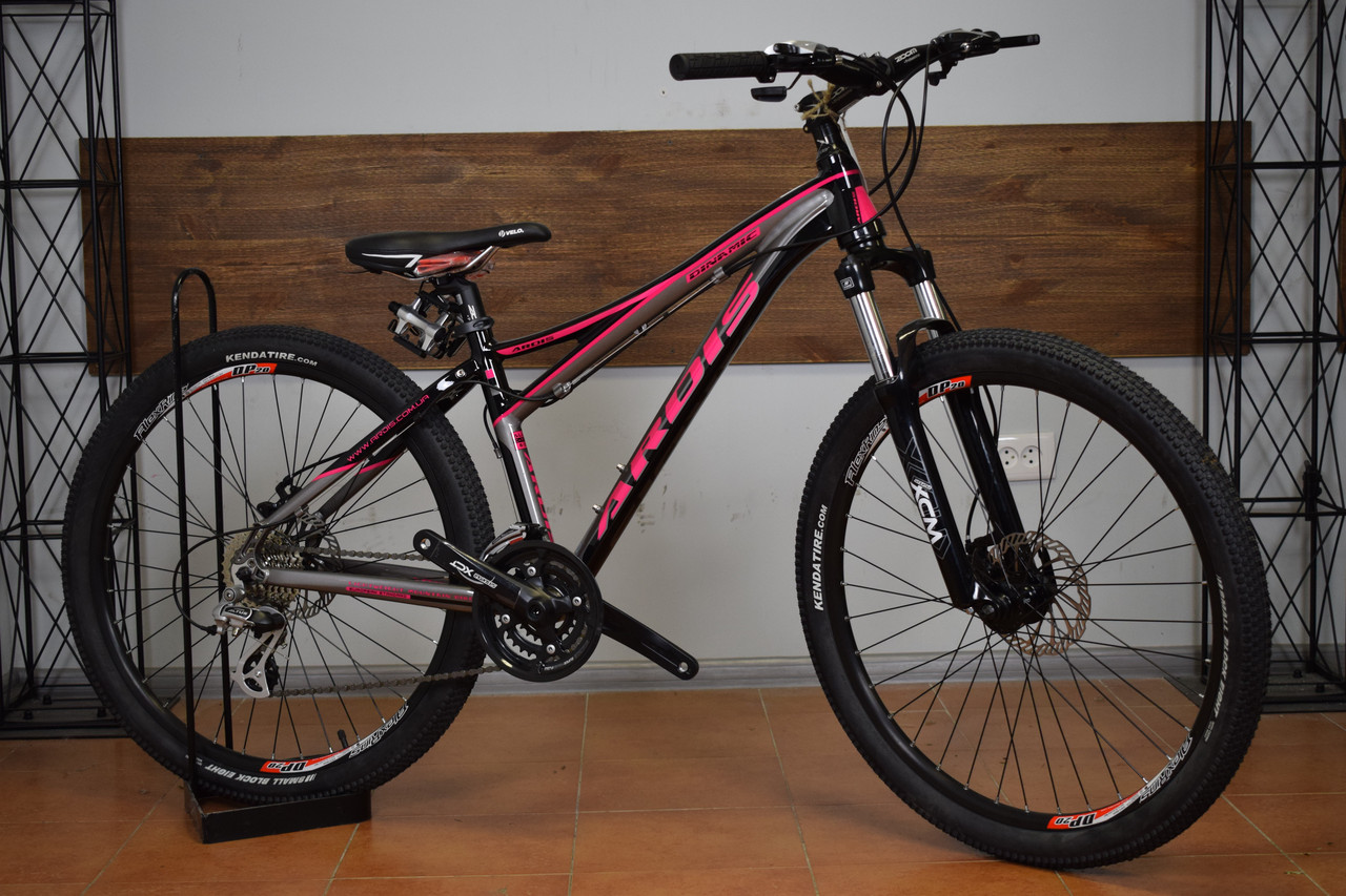 """Горный велосипед 26"""" Ardis Dinamic механика"""