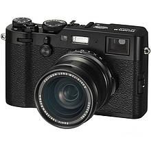 Fujifilm FinePix X100 [Black]