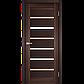 Двері міжкімнатні ламіновані Корфад, фото 2