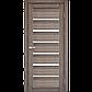 Двері міжкімнатні ламіновані Корфад, фото 3