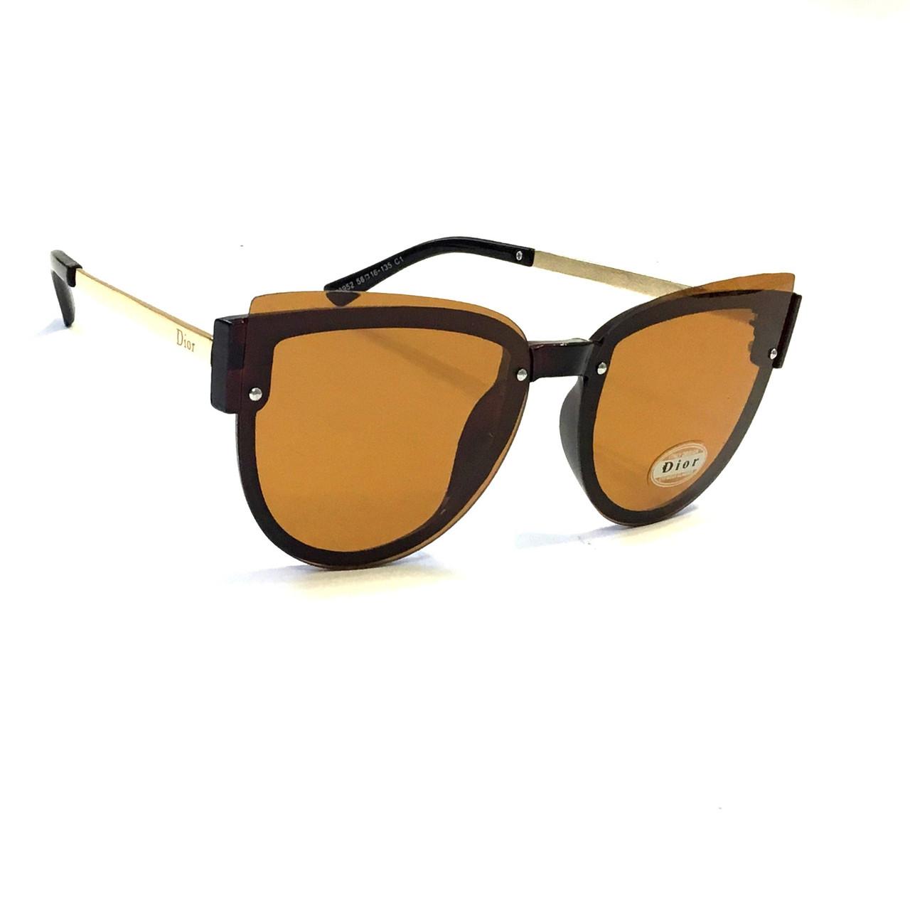 Женские солнцезащитные очки Dior