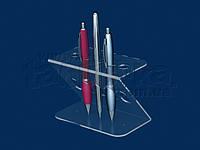 Підставка під ручки, олівці, акрил 1,8 мм