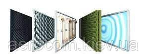 Комплект фильтров для воздухоочистителя EWT clima