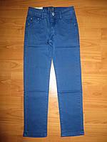 Котоновые брюки для девочек Emma Girl, 6 лет  [6 лет]