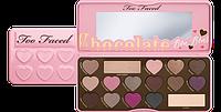 Палетка теней для век Too Faced Chocolate Bon Bons , фото 1