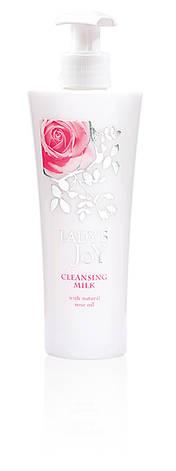 Косметическое молочко с маслом розы Болгарская Роза Lady`s Joy 250 мл, фото 2
